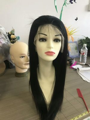 Lace Front Wig-lace wigs