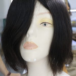 """Love"" Female Wig"