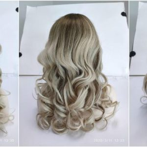 new generation lace wig
